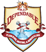 BZ Dependable Plumbing & Heating Inc. Coupon