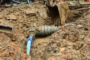sewer line replacement bergen county