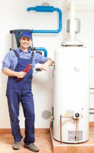 heating repair in bergen county