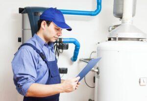 boiler services paramus nj