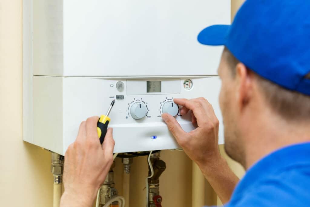 boiler services garfield nj