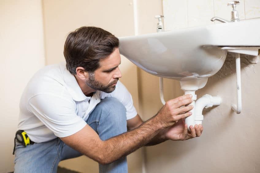 plumbing installation bergen county nj