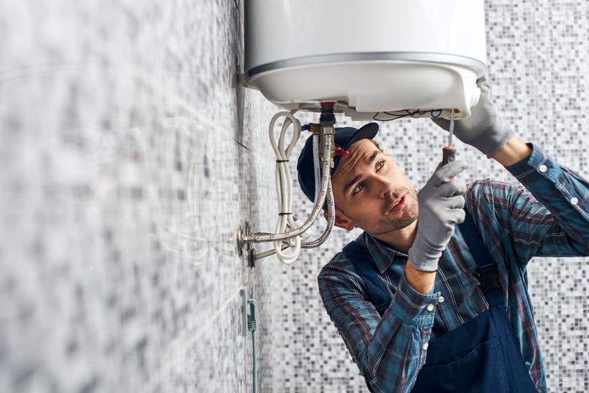 tankless water heater installation bergen county